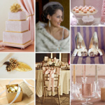 Pink-and-Gold-Winter-Weddings