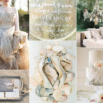 metallic-wedding-ideas