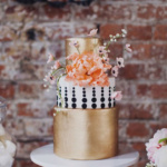 Metallic-Cakes-Ivory-and-Rose-Cake-Company-Bridal-Musings-81